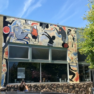 Call for Artists - Abrams Claghorn Gallery